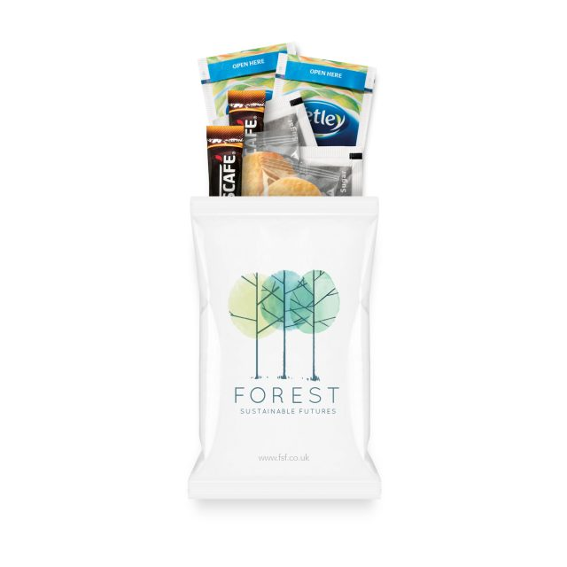 Paper Flow Bag – Refresher Pack 2