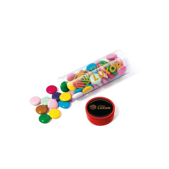 Clear Tube Midi – Beanies