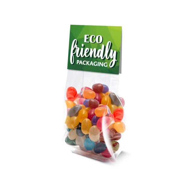 Eco Range – Large Satchel Bag – The Jelly Bean Factory®