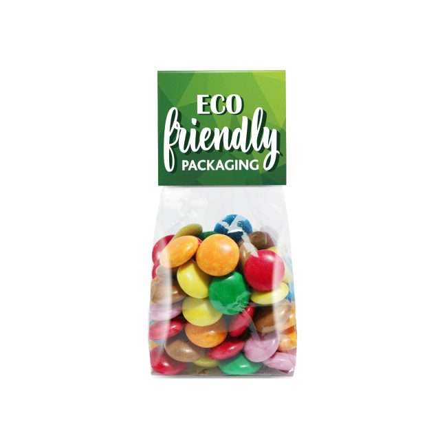 Eco Range – Block Bag – Beanies