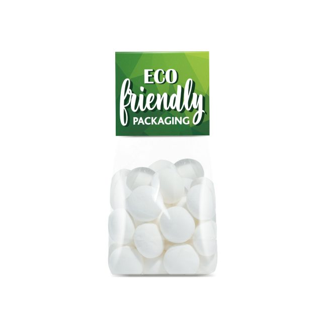 Eco Range – Block Bag – Mint Imperials