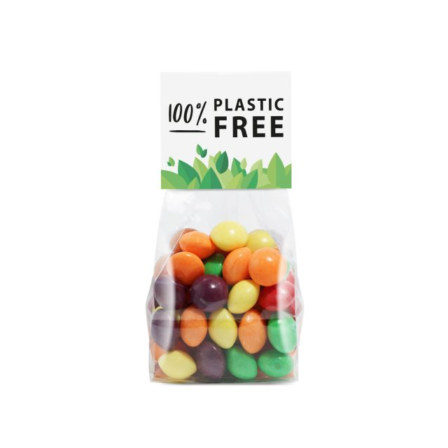 Eco Range – Block Bag – Skittles