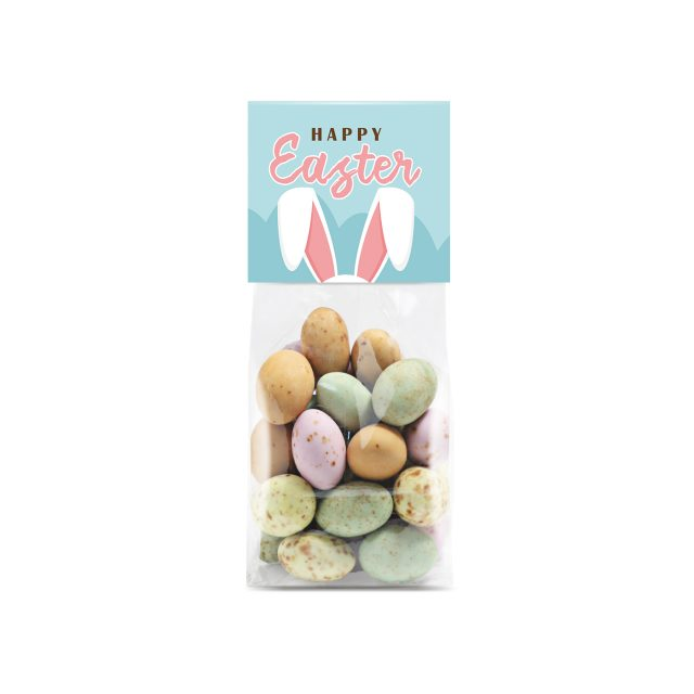 Easter – Block Bag – Eco – Speckled Eggs