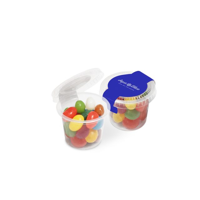 Eco Range – Mini Eco Pot – The Jelly Bean Factory®