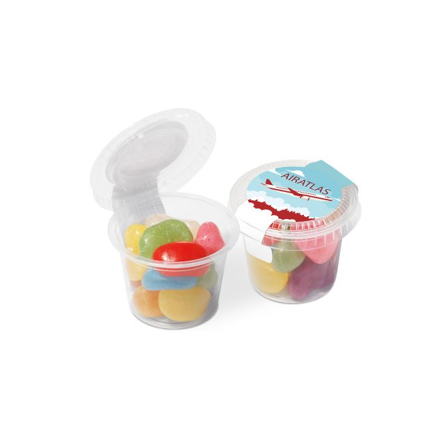 Eco Range – Mini Eco Pot – Jolly Beans