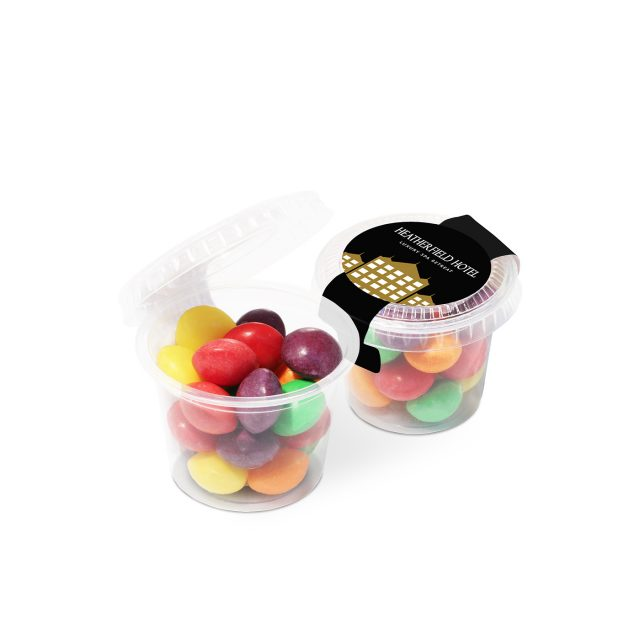 Eco Range – Mini Eco Pot – Skittles