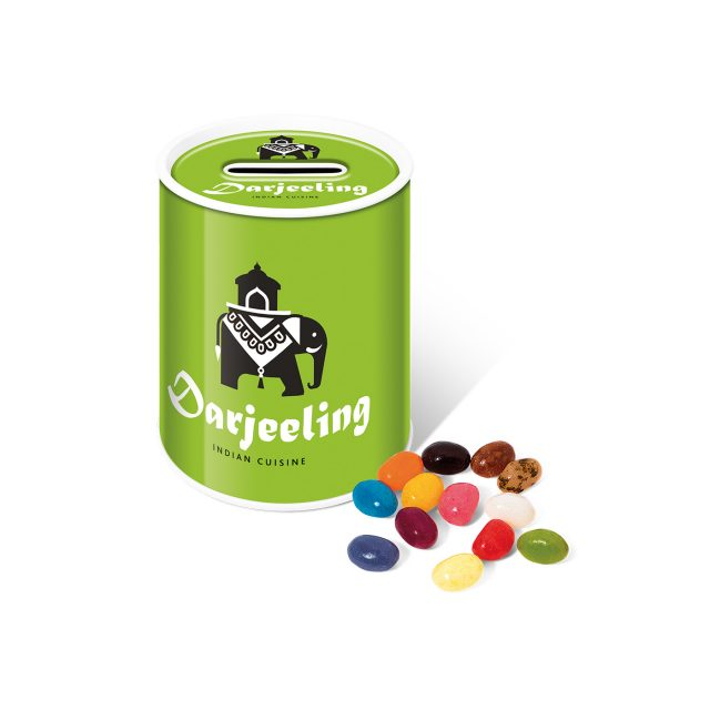 Money Tin – The Jelly Bean Factory®