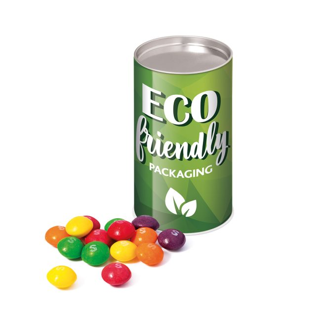 Eco Range – Small snack tube – Skittles