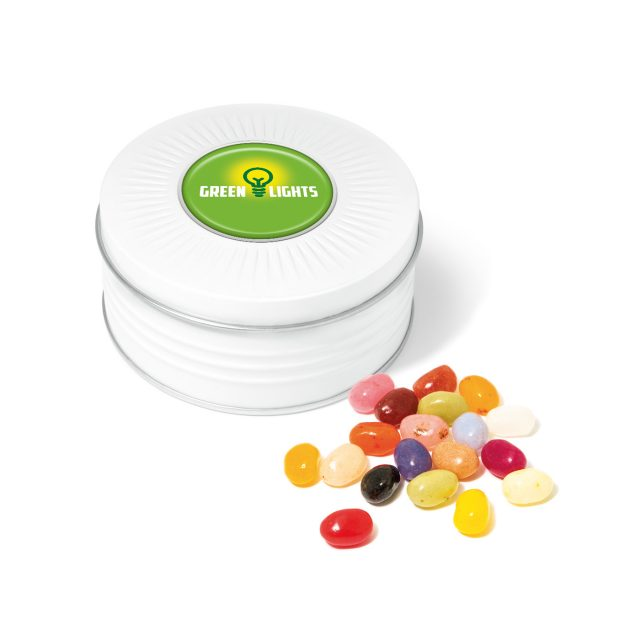 Treat Tin – Sunray – The Jelly Bean Factory®