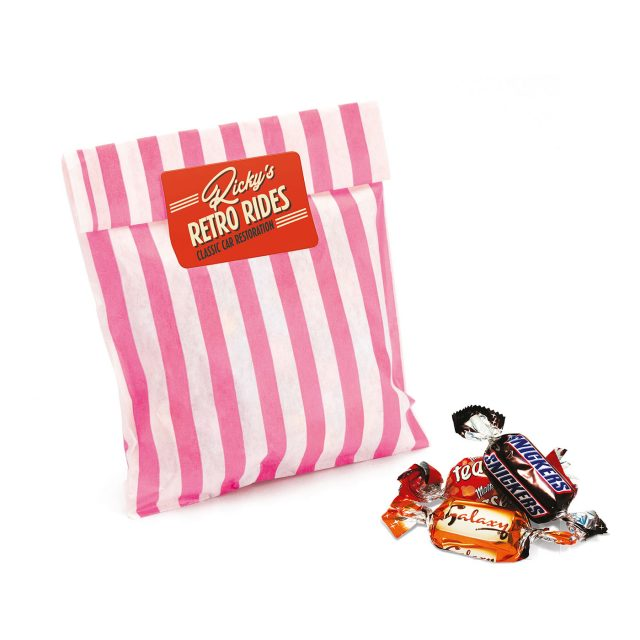Candy Bag – Celebrations