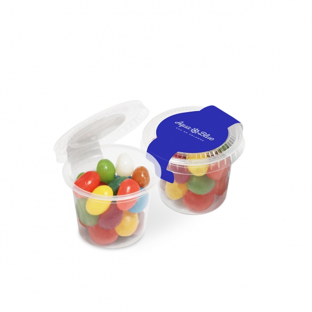Eco Range – Mini Eco Pot – The Jelly Bean Factory®
