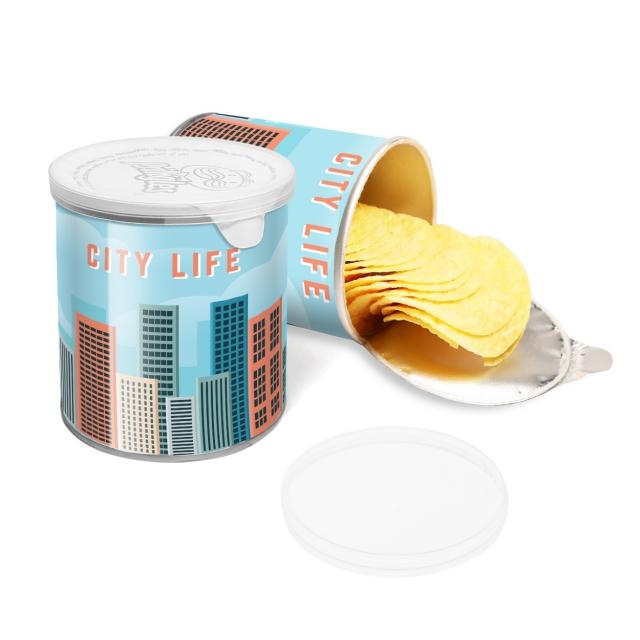 Pringles Pot – Original Flavour