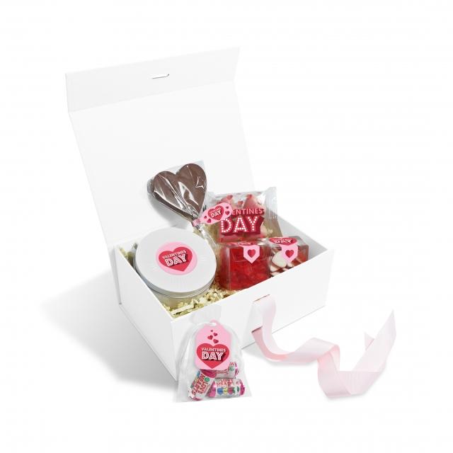 Valentines – Gift Box Midi