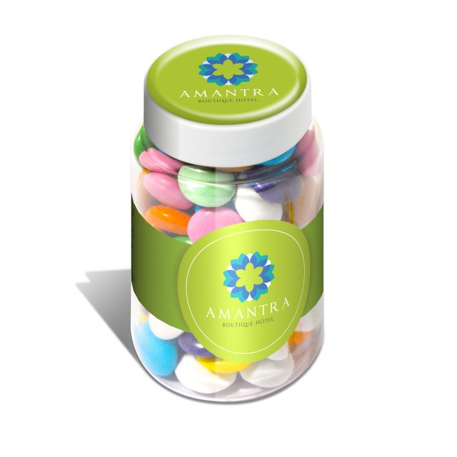 Sweets – Mini Sweet Jar – Beanies