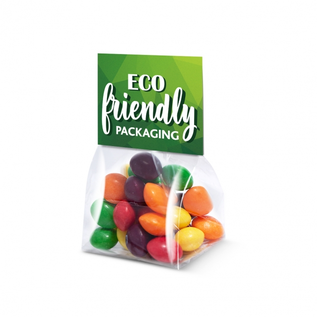 Eco Range – Block Bag – Mini – Skittles