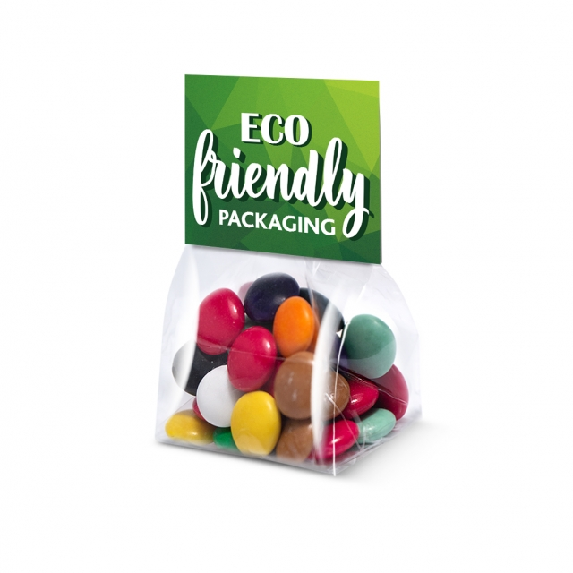 Eco Range – Block Bag – Mini – Beanies