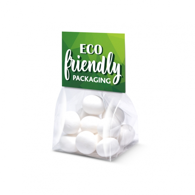 Eco Range – Block Bag – Mini – Mint Imperials