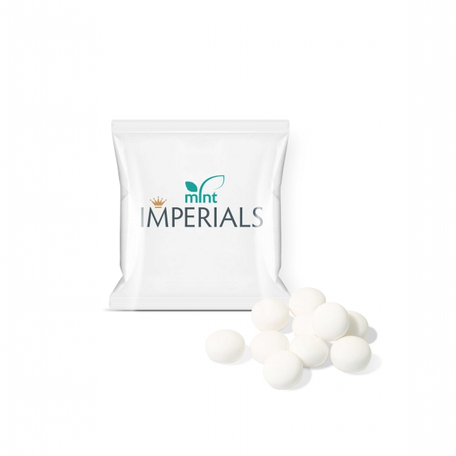 Flow Bag – Mint Imperials – 20g