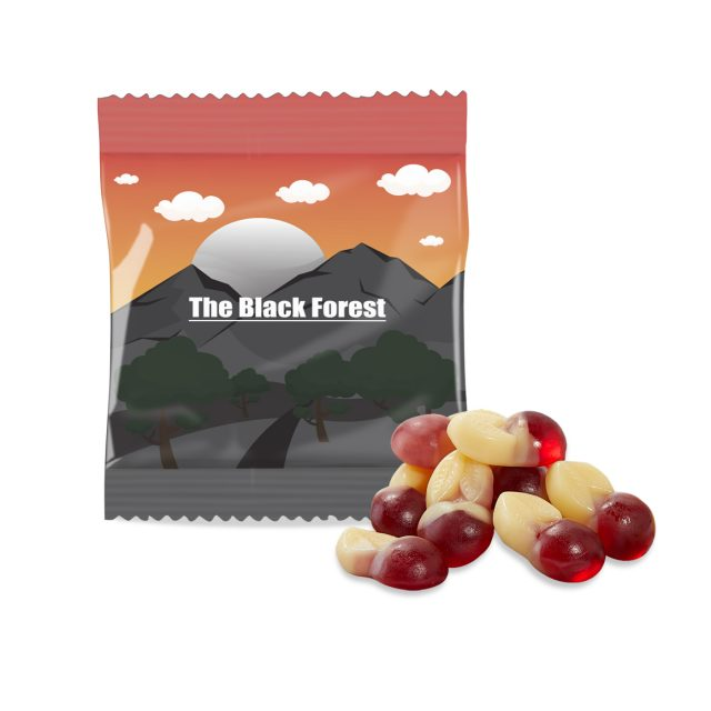 Kalfany – Kalfany Flow Bag – Kalfany Black Forest Cake Gums