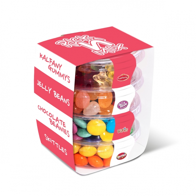 Eco Range – Eco Pot Stackers – Pick 'N Mix