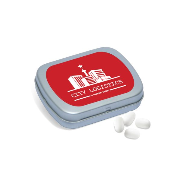 Kalfany – Pocket Tin – TicTac Fresh Mints