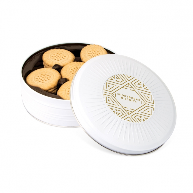 Winter Collection – Share Tin – Sunray – Shortbread Biscuits