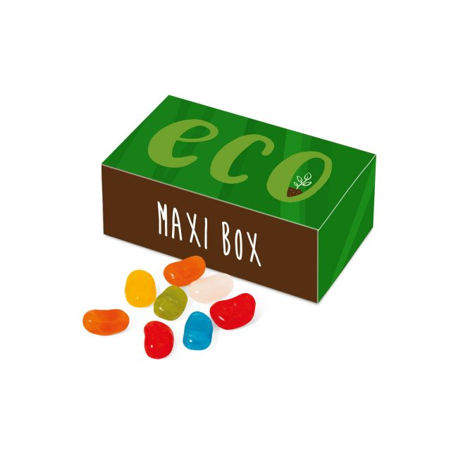 Eco Range – Eco Maxi Box – Jolly Beans – COMING SOON