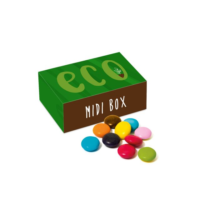 Eco Range – Eco Midi Box – Beanies – COMING SOON