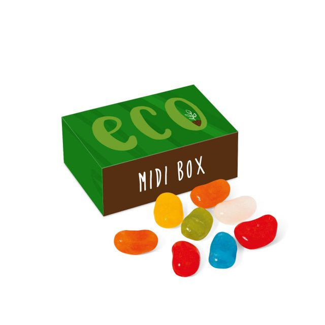 Eco Range – Midi Eco Box – Jolly Beans