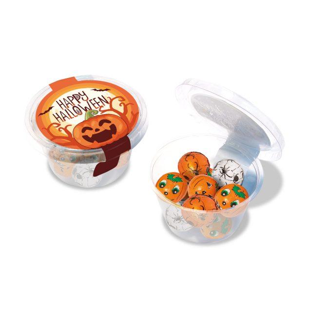 Halloween – Eco Maxi Pot – Halloween Foiled Balls