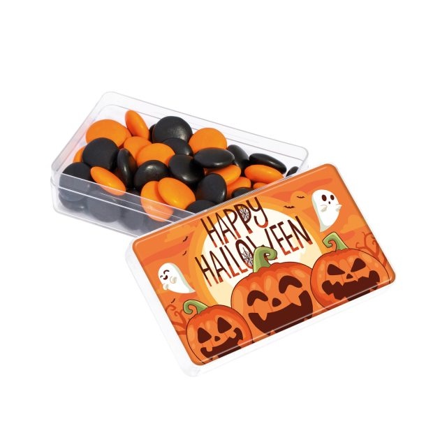 Halloween – Maxi Rectangle Pot – Beanies