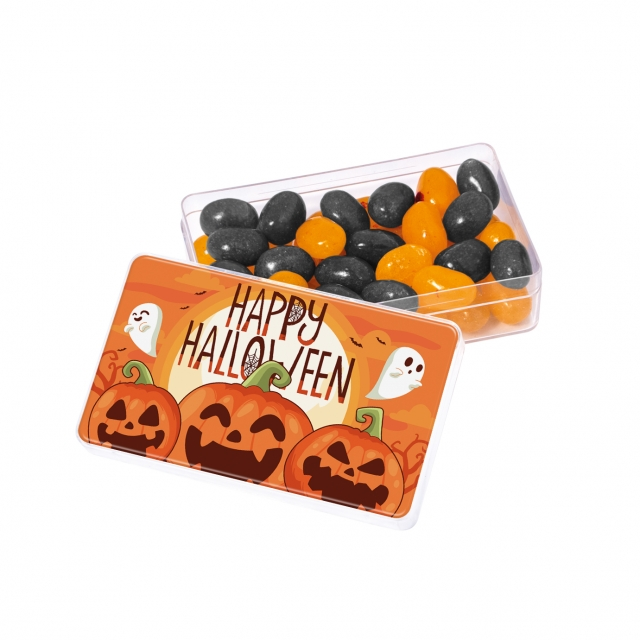 Halloween – Maxi Rectangle Pot – The Jelly Bean Factory®