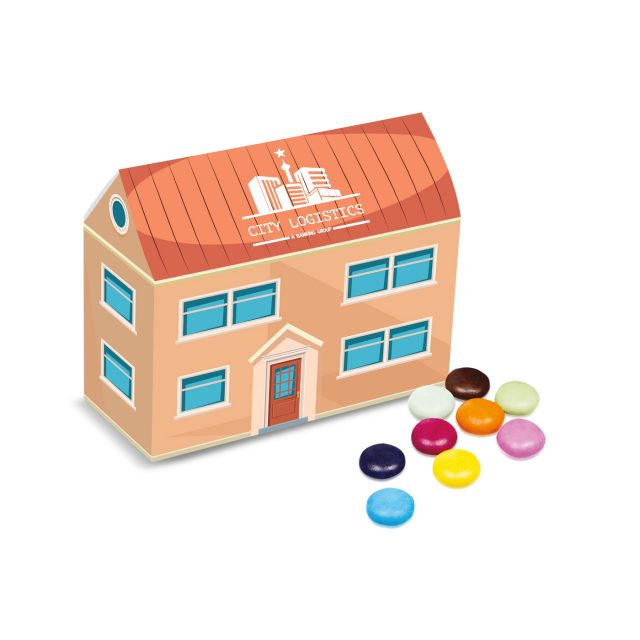 Eco Range – Eco House Box – Beanies