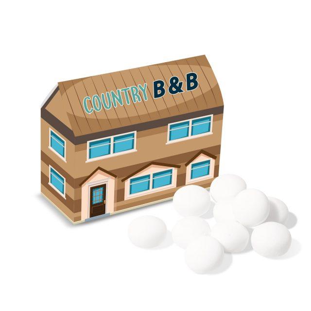 Eco Range – Eco House Box – Mint Imperials