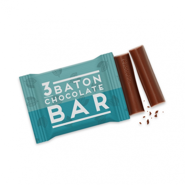 3 Baton – Chocolate Bar