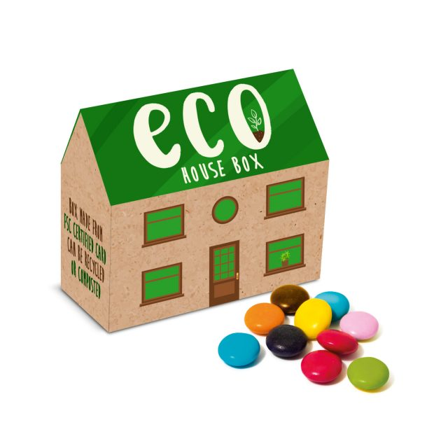 Eco Range – Eco House Box – Beanies – COMING SOON