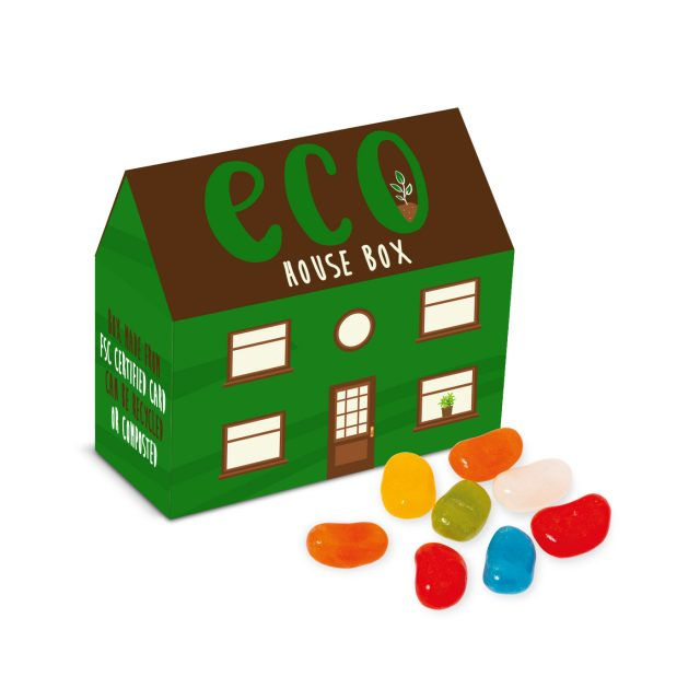 Eco Range – Eco House Box – Jolly Beans