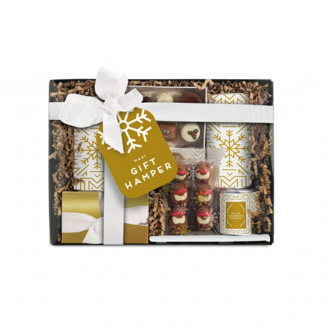 Winter Collection – Maxi Gift Hamper