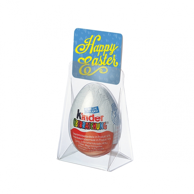 Easter – KINDER Surprise Egg