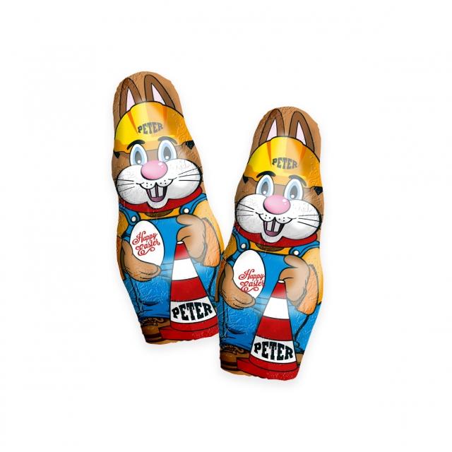Easter – Chocolate Characters – Midi