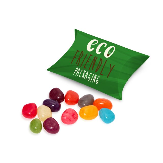 Eco Range – Eco Small Pouch Box – Jelly Bean Factory®