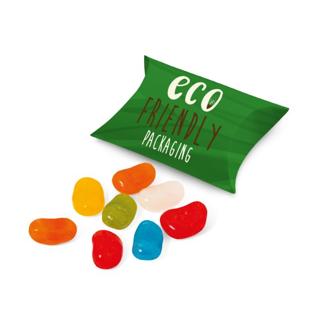 Eco Range – Eco Small Pouch Box – Jolly Beans