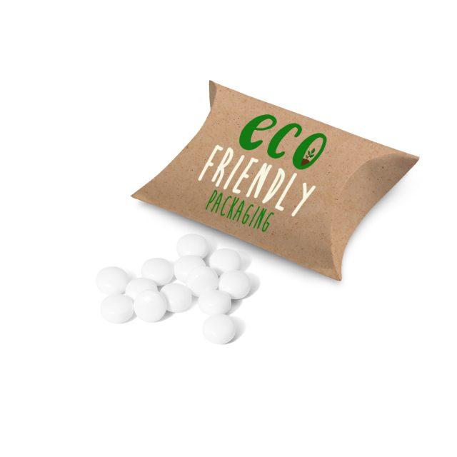 Eco Range – Eco Small Pouch Box – Rainbow Mints – COMING SOON
