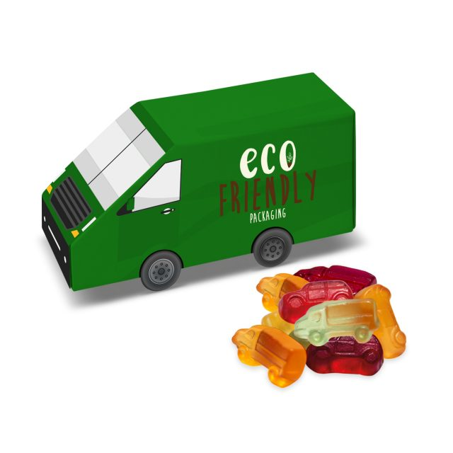 Eco Range – Eco Van Box – Kalfany Fruit Gums