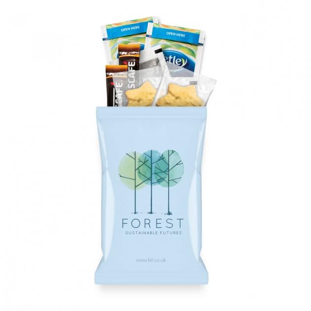 Paper Flow Bag – Refresher Pack 2