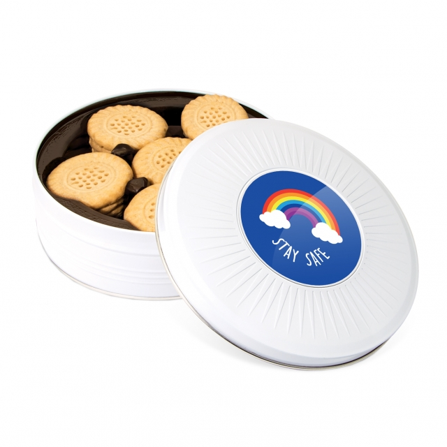 Available Now – Share Tin – Sunray – Shortbread Biscuits
