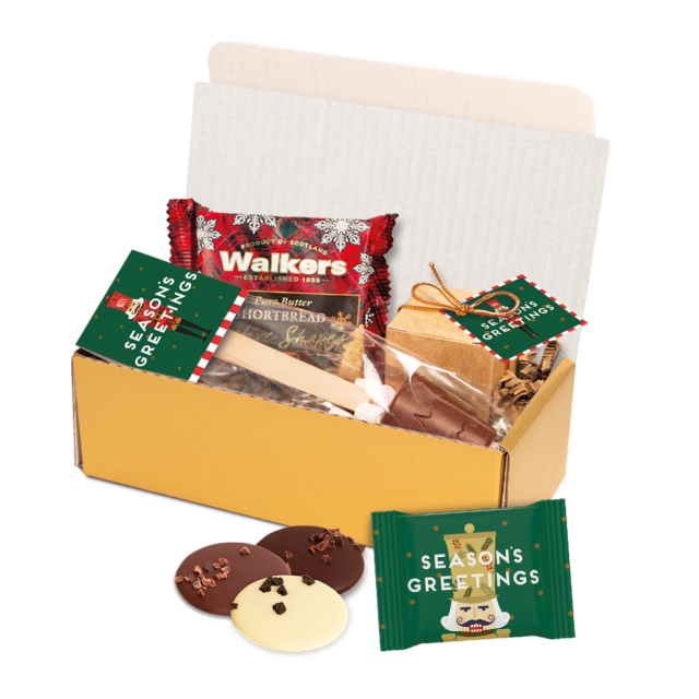 Winter Collection – Favourites Gift Box – Option 1